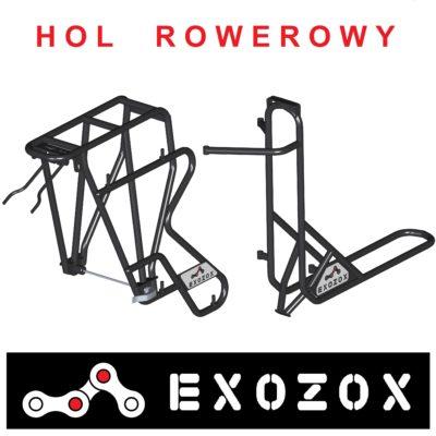 HOL ROWEROWY