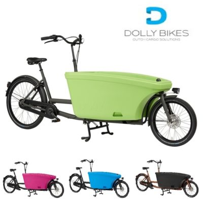 ROWERY CARGO DOLLY